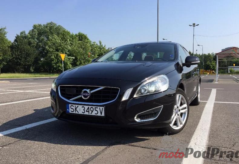 2015 07 09 13 22 55 Volvo S60 Bogate Summum krajowy fv bezwypadkowy OTOMOTO Hity Allegro #2