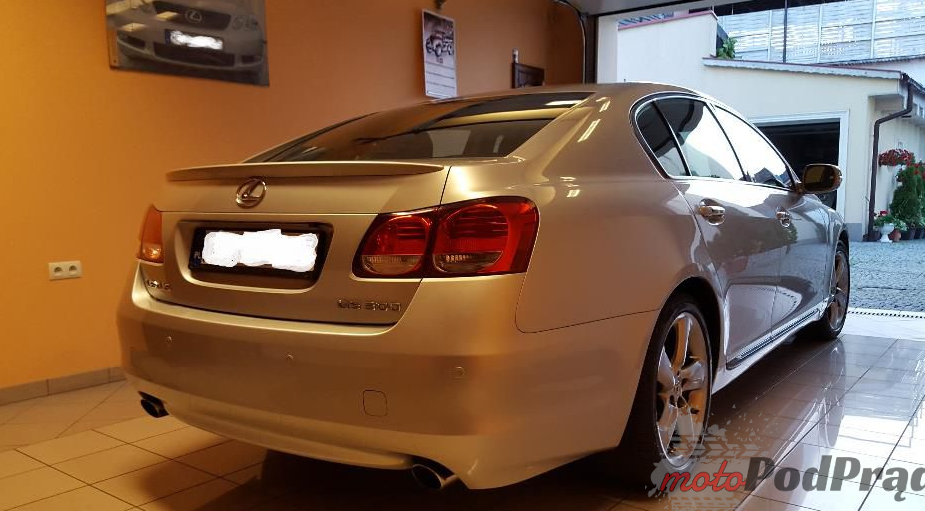 2015 07 09 13 23 11 Lexus GS Lexus GS 300 Prestige OTOMOTO Hity Allegro #2