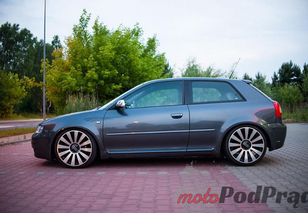 2015 07 09 13 29 06 Audi S3 225KM BAMGwint19cali OTOMOTO Hity Allegro #2
