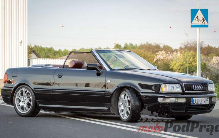 2015 07 16 14 13 45 Audi 80 Audi Cabrio Doinwestowany OTOMOTO Hity Allegro #3