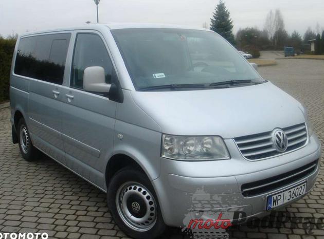 2015 07 23 10 30 43 Volkswagen Multivan OTOMOTO Hity Allegro #4