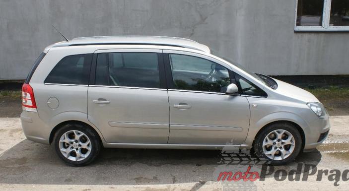 2015 07 23 10 31 37 Opel Zafira OTOMOTO Hity Allegro #4