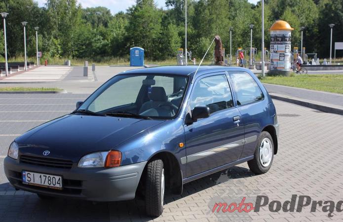 2015 07 23 11 13 24 Toyota Starlet OTOMOTO Hity Allegro #4