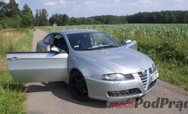 2015 07 23 11 19 40 Alfa Romeo GT Alfa Romeo GT 20JTS od alfaholika zadbana OTOMOTO Hity Allegro #4