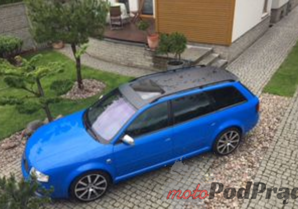 2015 07 23 11 35 35 Audi RS6 Audi RS6 Quattro 640 KM OTOMOTO Hity Allegro #4