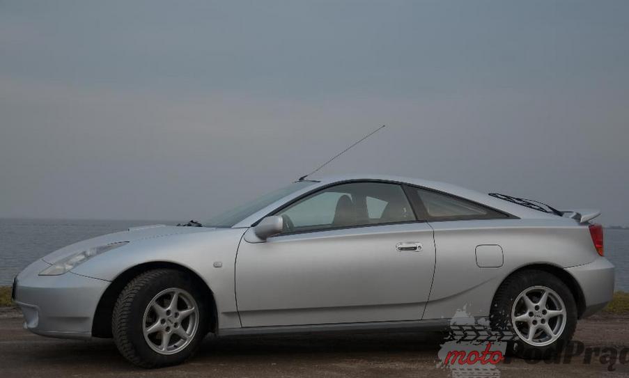 2015 08 19 16 05 03 Toyota Celica OTOMOTO Hity Allegro #6