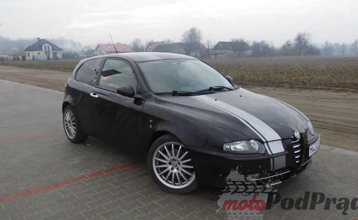 2015 08 19 16 18 14 Alfa Romeo 147 OTOMOTO Hity Allegro #6