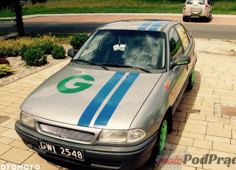 2015 08 19 16 18 25 Opel Astra GL 4X4 Racing Sport   Idealny na RAJD OTOMOTO Hity Allegro #6
