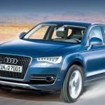 2015 Audi Q7 redesign 150x150 Przegląd przyszłych Mercedesów, Audi, BMW...