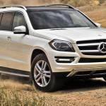 2015 Mercedes Benz GL 150x150 Przegląd przyszłych Mercedesów, Audi, BMW...