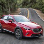 2016 Mazda CX 3 150x150 Poznajcie nominowanych do Car Of The Year 2016