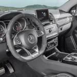 2016 Mercedes GLE 63 AMG 9 150x150