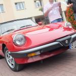 Zlot fanów Alfy 7 150x150 Masz Alfa Romeo? Wybierz się na zlot!