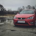 DSC 0004 150x150 Test: Seat Ibiza FR 1.2 90 KM   ze sportem jej do twarzy