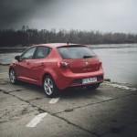 DSC 0005 150x150 Test: Seat Ibiza FR 1.2 90 KM   ze sportem jej do twarzy