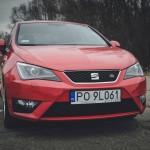 DSC 0007 150x150 Test: Seat Ibiza FR 1.2 90 KM   ze sportem jej do twarzy
