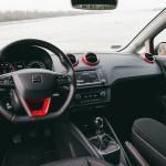 DSC 0057 150x150 Test: Seat Ibiza FR 1.2 90 KM   ze sportem jej do twarzy