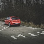 DSC 0112 150x150 Test: Seat Ibiza FR 1.2 90 KM   ze sportem jej do twarzy