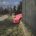 DSC 0179 150x150 Test: Seat Ibiza FR 1.2 90 KM   ze sportem jej do twarzy