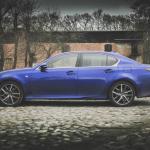 GS200t 1 150x150 Test: Lexus GS 200t F Sport   mały silnik, wielki charakter!
