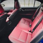 GS200t 16 150x150 Test: Lexus GS 200t F Sport   mały silnik, wielki charakter!