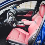 GS200t 17 150x150 Test: Lexus GS 200t F Sport   mały silnik, wielki charakter!
