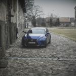 GS200t 37 150x150 Test: Lexus GS 200t F Sport   mały silnik, wielki charakter!