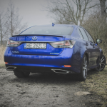 GS200t 46 150x150 Test: Lexus GS 200t F Sport   mały silnik, wielki charakter!