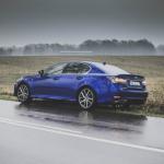 GS200t 59 150x150 Test: Lexus GS 200t F Sport   mały silnik, wielki charakter!