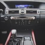 GS200t 6 2 150x150 Test: Lexus GS 200t F Sport   mały silnik, wielki charakter!
