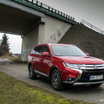 IMG 0828 150x150 Test: Mitsubishi Outlander 2.2 DID 6AT   spokój na kołach