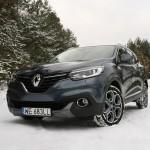 Kadjar 7 150x150 Test: Renault Kadjar 1.5 dCi 110 KM EDC Intens   crossover, ale fajny!