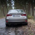 Lexus IS200t 1 150x150