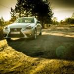 Lexus IS200t 8 150x150
