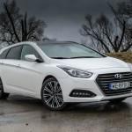 hyundaii40 11 150x150 Test: Hyundai i40 1.7 CRDI Prestige   wykonanie premium, osiągi...