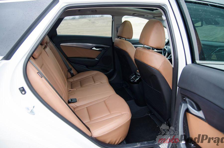 hyundaii40 23 Test: Hyundai i40 1.7 CRDI Prestige   wykonanie premium, osiągi...