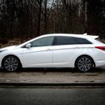 hyundaii40 34 150x150 Test: Hyundai i40 1.7 CRDI Prestige   wykonanie premium, osiągi...
