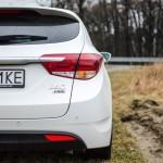 hyundaii40 9 150x150 Test: Hyundai i40 1.7 CRDI Prestige   wykonanie premium, osiągi...