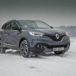 kadjar dCi 1 150x150 Test: Renault Kadjar 1.5 dCi 110 KM EDC Intens   crossover, ale fajny!