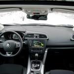 kadjar dCi 19 150x150 Test: Renault Kadjar 1.5 dCi 110 KM EDC Intens   crossover, ale fajny!