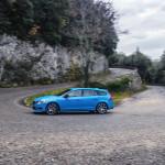 2 150x150 Volvo S60 i V60 Polestar   z czterech cylindrów 17 KM więcej!