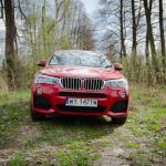 BMW X4 35d 15 150x150 Test: BMW X4 35d xDrive   ciężki do zaszufladkowania