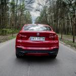 BMW X4 35d 16 150x150 Test: BMW X4 35d xDrive   ciężki do zaszufladkowania