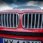 BMW X4 35d 19 150x150 Test: BMW X4 35d xDrive   ciężki do zaszufladkowania