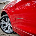 BMW X4 35d 20 150x150 Test: BMW X4 35d xDrive   ciężki do zaszufladkowania