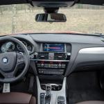 BMW X4 35d 25 150x150 Test: BMW X4 35d xDrive   ciężki do zaszufladkowania