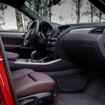BMW X4 35d 28 150x150 Test: BMW X4 35d xDrive   ciężki do zaszufladkowania