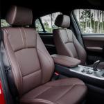 BMW X4 35d 29 150x150 Test: BMW X4 35d xDrive   ciężki do zaszufladkowania