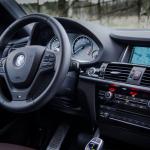 BMW X4 35d 31 150x150 Test: BMW X4 35d xDrive   ciężki do zaszufladkowania