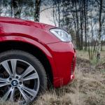 BMW X4 35d 32 150x150 Test: BMW X4 35d xDrive   ciężki do zaszufladkowania